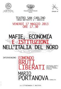 Mafie, economie e istituzioni nell'Italia