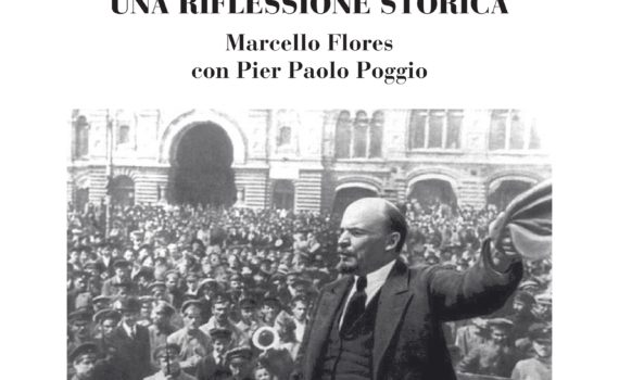 A cento anni dalla rivoluzione d'ottobre
